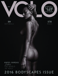 VOLO Magazine - Issue 40 - August 2016