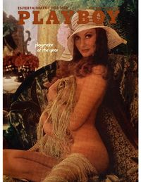 Playboy USA - June 1973