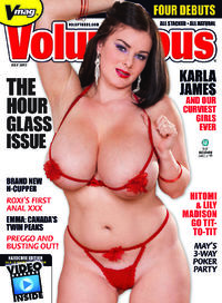 Voluptuous - July 2017