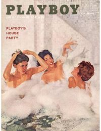 Playboy USA - May 1959
