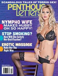 Penthouse Letters - August 2015