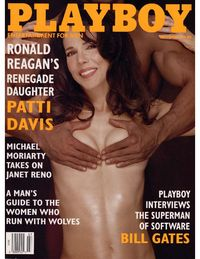 Playboy USA - July 1994