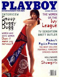 Playboy USA - October 1995