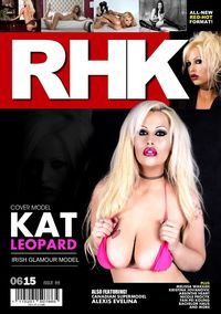 RHK Magazine - Issue 88 - June 15, 2016