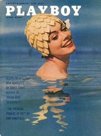 Playboy USA - August 1962