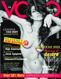 VOLO Magazine - Issue 8 - August 2013