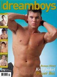 Dreamboys - April 2015