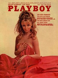 Playboy USA - May 1970
