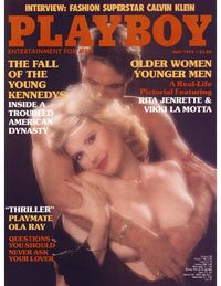 Playboy USA - May 1984