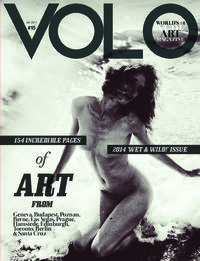 VOLO Magazine - Issue 15 - July 2014