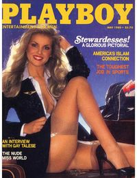 Playboy USA - May 1980