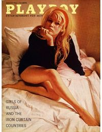 Playboy USA - March 1964