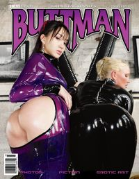 Buttman - 08 Volume 09 No. 4 2006