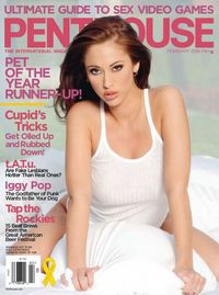 Penthouse USA - February 2006