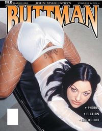 Buttman - 02 Volume 6 No. 1 2003