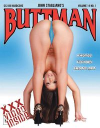 Buttman - 02 Volume 14 No. 1 2011