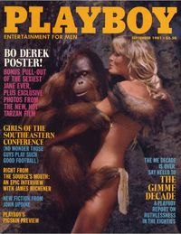 Playboy USA - September 1981