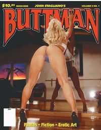 Buttman - 01 Volume 5 No. 1 2002