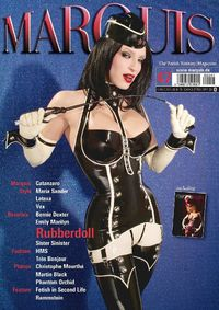 Marquis Magazine English Edition - June 2009