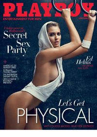 Playboy USA - September 2015