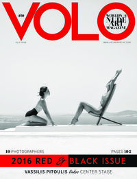 VOLO Magazine - Issue 39 - July 2016