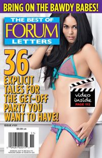 Best of Penthouse Forum - Volume 151 2014