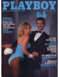 Playboy USA - October 1979
