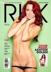 RHK Magazine - Issue 72 - November 1, 2015