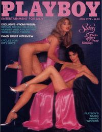 Playboy USA - April 1978
