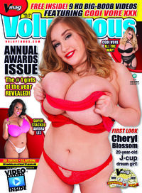 Voluptuous - Volume 26 No.2 - February 2019