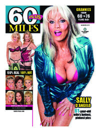 60Plus MILFs - Summer 2015