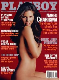 Playboy USA - June 2004
