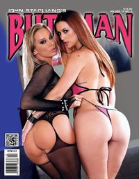 Buttman - 10 Volume 16 No. 5 2013