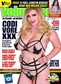 Voluptuous - Volume 26 No.1 - January 2019
