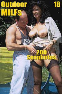 Milf Porn Magazine