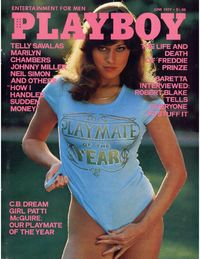 Playboy USA - June 1977