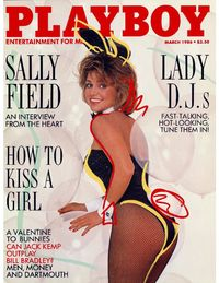 Playboy USA - March 1986