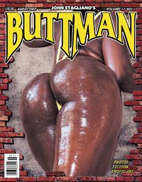 Buttman - 02 Volume 12 No. 1 2009