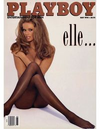 Playboy USA - May 1994