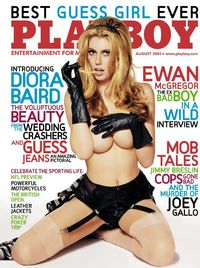Playboy USA - August 2005