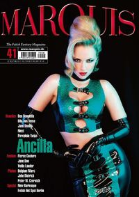 Marquis Magazine English Edition - April 2007