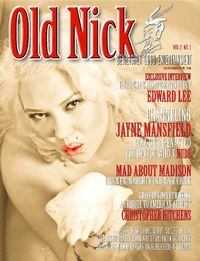 Old Nick - January 2012