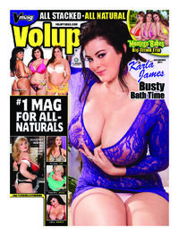 Voluptuous - December 2011