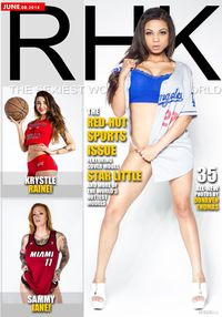 RHK Magazine - Issue 22 - June 8, 2014