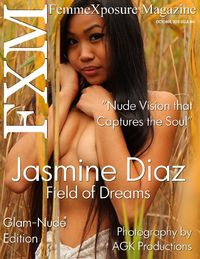 FemmeXposure Magazine - Issue 41 - October 2015