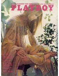 Playboy USA - April 1972