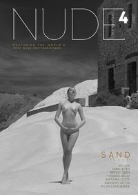 NUDE Magazine - Issue 4 - Sand - April 2018
