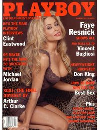 Playboy USA - March 1997