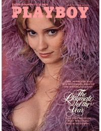Playboy USA - June 1974