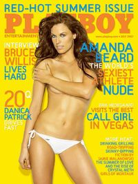Playboy USA - July 2007